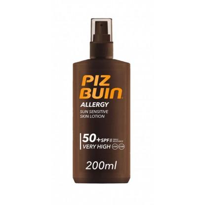 PIZ-BUIN 200 ML ALLERGY SPRAY F-50+