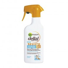 DELIAL SPRAY RESISTENTE NIÑOS F-50 300 ML