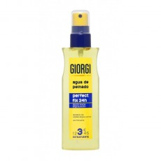 GIORGI AGUA PEINADO PERFECT FIX 24H EXTF