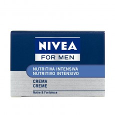 NIVEA FOR MEN CR.NUTRITIVA INTENSIV.50ML