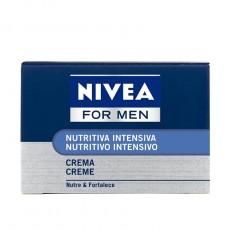 NIVEA FOR MEN CR.NUTRITIVA INTENSIV.50ML