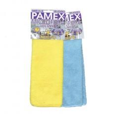 PAMEX BAYETA MICROFIBRA VOLUMEN 30X40