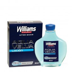 MASAJE WILLIAMS AQUA VELVA 200 ML