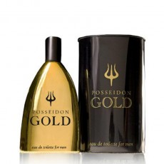 POSSEIDON GOLD EDT 150 VAPO