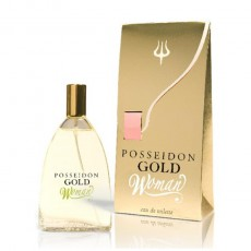 POSSEIDON GOLD WOMAN EDT 150 VAPO