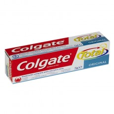 COLGATE 75 ML. TOTAL