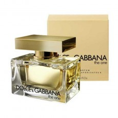 DOLCE & GABBANA THE ONE EDP 050 VAPO