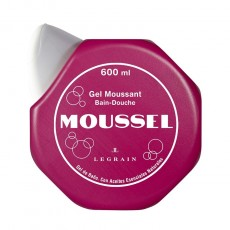 MOUSSEL GEL 600 ML.