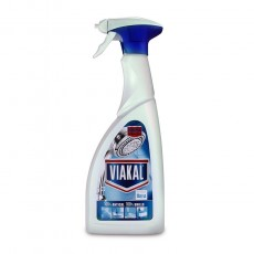 VIAKAL CASA REGULAR GEL SPRAY 700 ML.