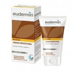 EUDERMIN CREMA MANOS 75 ML.
