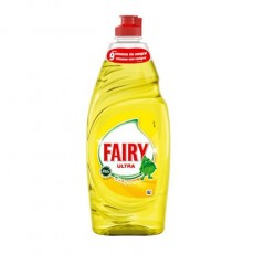 FAIRY ULTRA 615 ML. LIMON