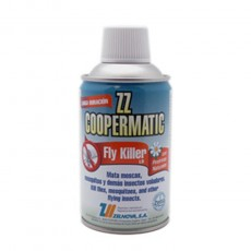 FLY KILLER COOPERMATIC RECAMBIO