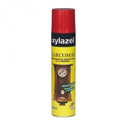 XYLAZEL CARCOMAS 400 ML SPRAY