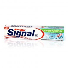 SIGNAL PROTECCION ANTICARIES 75 ML