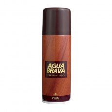 AGUA BRAVA DEO. SPRAY 150 ML.