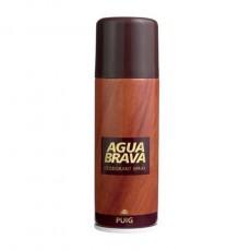 AGUA BRAVA DEO. SPRAY 200 ML.