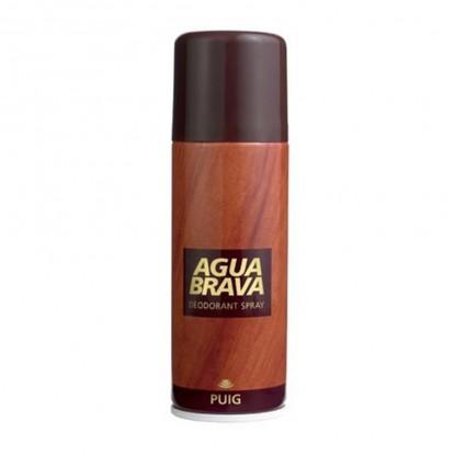 AGUA BRAVA DEO. SPRAY 150 ML.