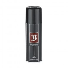 BRUMMEL DEO. SPRAY 150 ML.