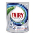 FAIRY ULTRA CAPS PLATINUM 17 + 6 CACITOS