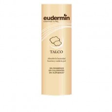 EUDERMIN TALCO 200 ML.