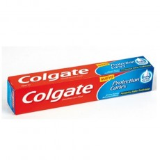 COLGATE FLUOR Y CALCIO 125 ML
