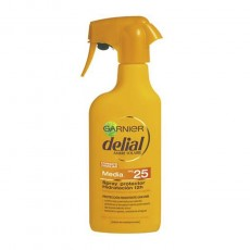DELIAL SPRAY SOLAR F-25 300 ML.