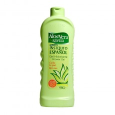 INSTITUTO ESPAÑOL GEL 1250 ML ALOE VERA