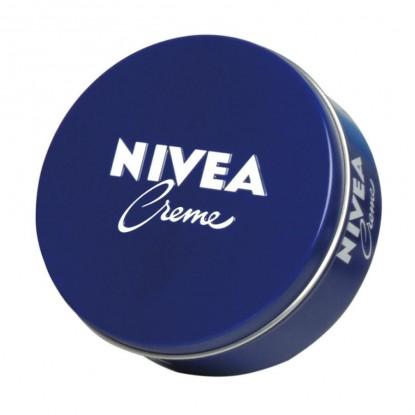 NIVEA CREME REF. 80107 400 ML. CAJA