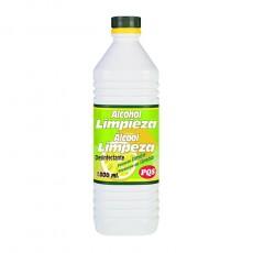 ALCOHOL DE LIMPIEZA LIMON PQS 1L