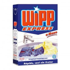 WIPP EXPRESS 500 GRS.