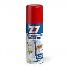 Z7 QUITAMANCHAS EN SECO 200 ML