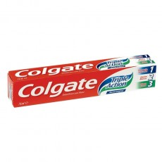 COLGATE 75 ML. TRIPLE ACTION