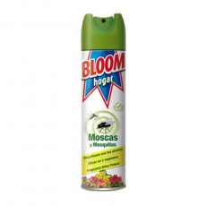 BLOOM HOGAR SPRAY 600 ML
