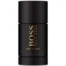 BOSS THE SCENT MAN DEO. STICK 75 ML