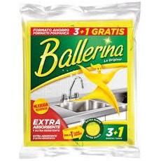 BALLERINA CIF BAYETA 3 UDS.