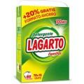 LAGARTO DETERGENTE 70+15 CACITOS MALETA