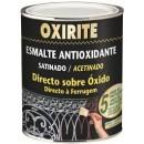 OXIRITE ESMALT.ANTIOX.SATINAD.BLANCO 750
