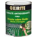 OXIRITE ESMALT.ANTIOX.FORJA NEGRO 750 ML