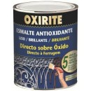 OXIRITE ESMALT.ANTIOX.LISO BR.NEGRO 750M