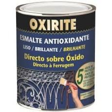 OXIRITE ESMALT.ANTIOX.LISO BR.VERDE OSCU