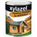 XYLAZEL DECORA SATINADO INCOLORO 750 ML
