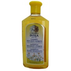CAMOMILA INTEA CHAMPU 250 ML. 2X1