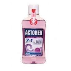 ACTONER COLUTORIO 500 ML. 7EN1