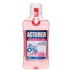 ACTONER COLUTORIO 500 ML. ZERO