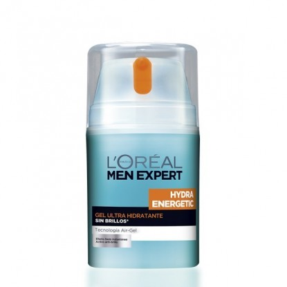 l'oreal men expert hydra energetic gel ultra hidratante 50 ml.
