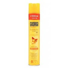 GIORGI LACA MAXI-FLEXIBLE SPRAY 300 ML.
