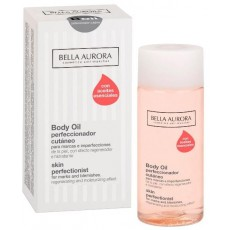 B.AURORA BODY-OIL PERFECCIONA.CUTANEO 75