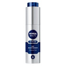 NIVEA FOR MEN ACTIVE AGE CREMA DIA 50 ML