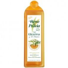 HENO PRAVIA GEL GLICERINA-TE BLANCO750+%