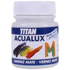 ACUALUX 100ML BLANCO Nº800
